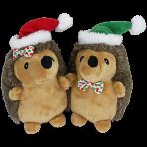 Holiday Hedgehogs