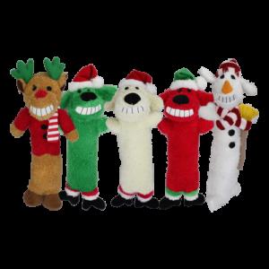 Loofa® Christmas Assortment