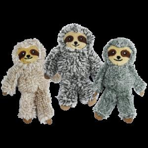 Sloth Cat Toy