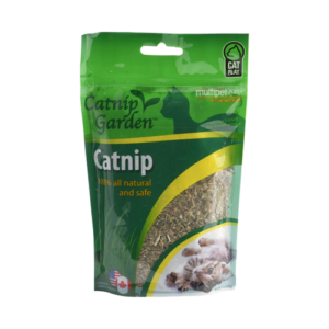 Catnip Garden® 1 Ounce Bag