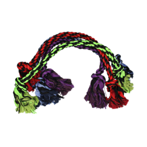 Nuts For Knots™ 2-Knot Jumbo Rope
