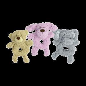 Aromadog™ Fleece Ring Body
