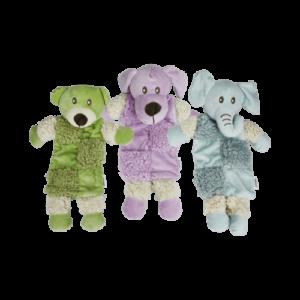 Aromadog™ Fleece Squeaker Mat
