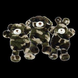 Berman Buddies Camouflage
