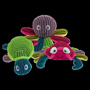 Coral Creatures
