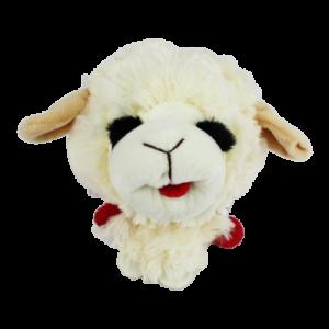 Lamb Chop® Knobby Noggin