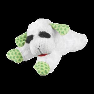 St. Patrick's Day Lamb Chop®