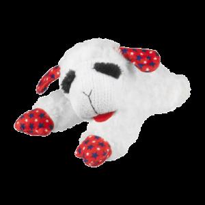 Patriotic Lamb Chop®