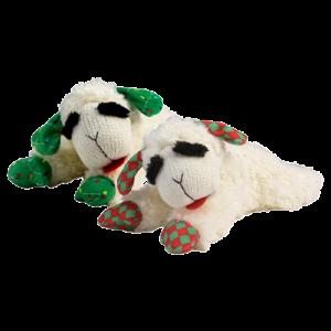 Christmas Lamb Chop®