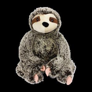Jumbo Sitting Sloth