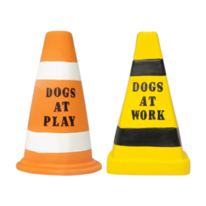 Barking Lot Cones