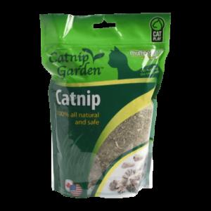 Catnip Garden