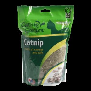Catnip Garden® 4oz. Bag