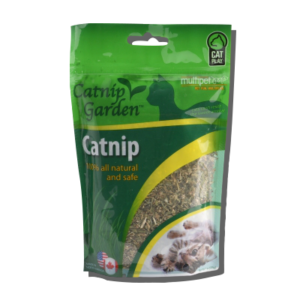 Catnip Garden® 1 Ounce Bag