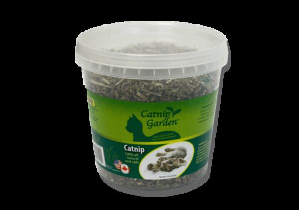 Catnip Garden 2.5 ounce Cup