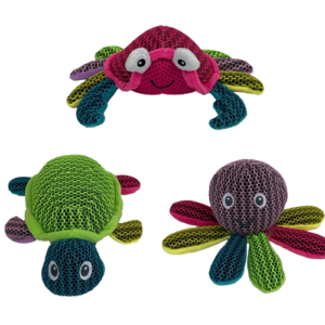 Coral Creatures