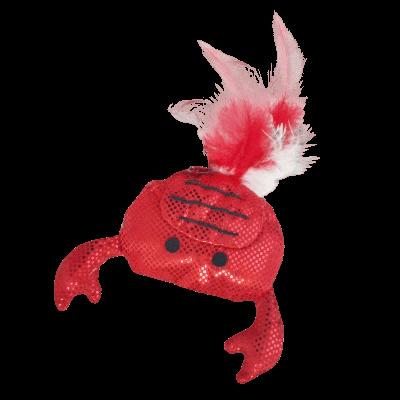 Crab, Bird & Mouse Refillable Toy
