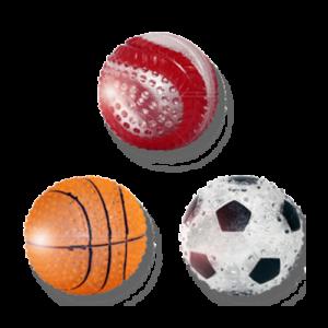Doglucent TPR Sports Balls