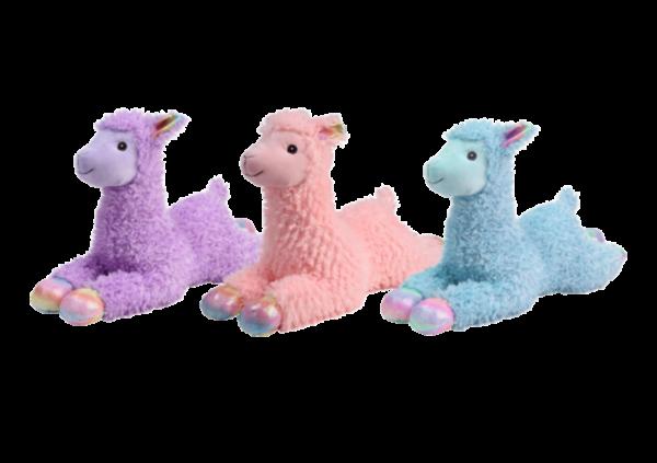 Jumbo Llamas