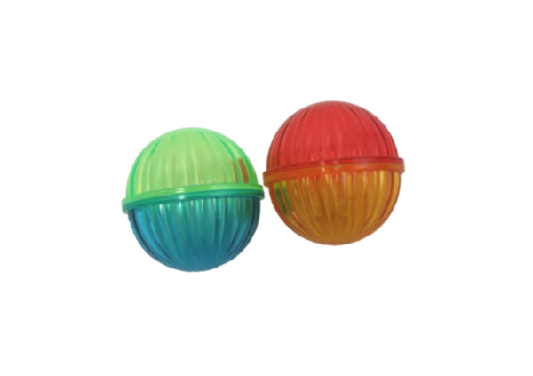 Lattice Ball