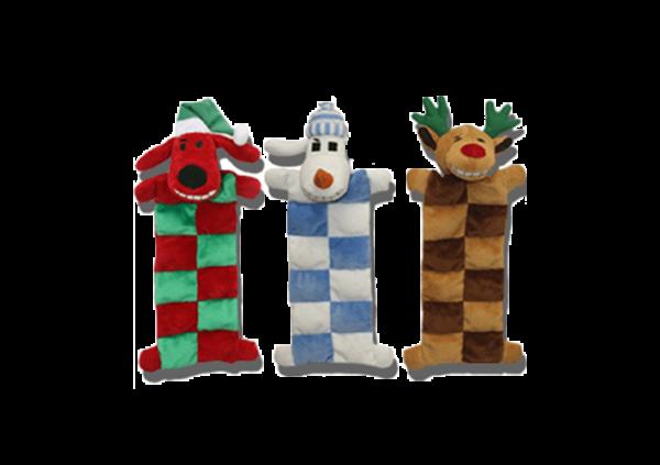 Christmas Squeaker Mat