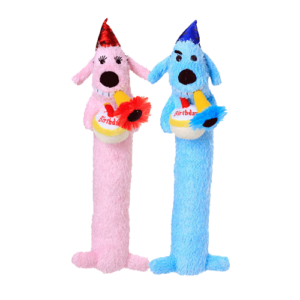 Loofa® Dog Birthday