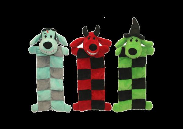 Halloween Squeaker Mat