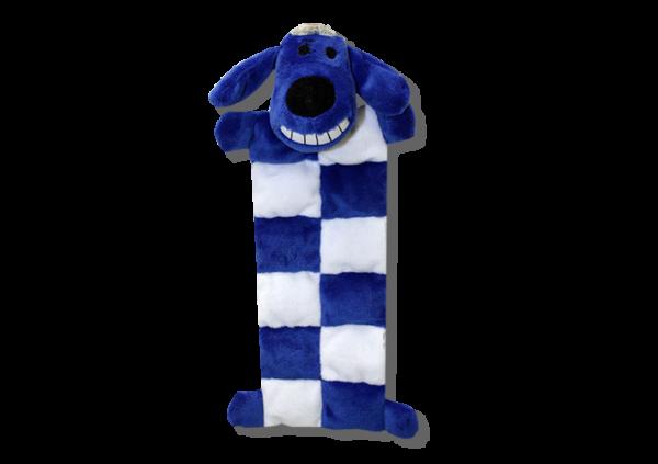 Hanukkah Dog Squeaker Mat