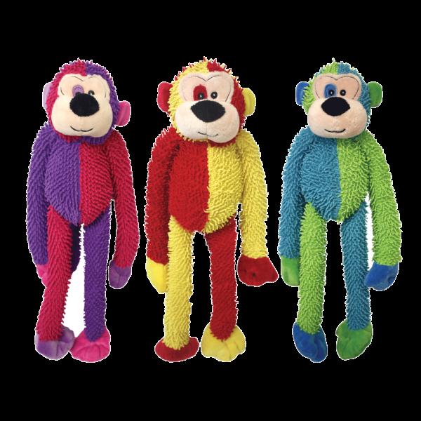 Multi Crew Monkey