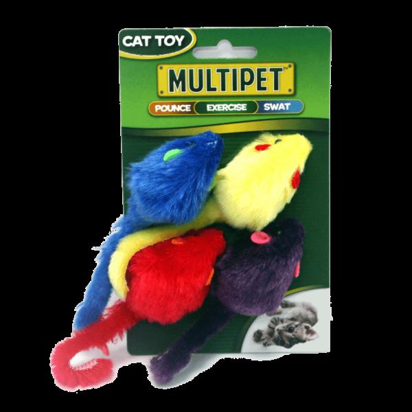 Multicolor Mice