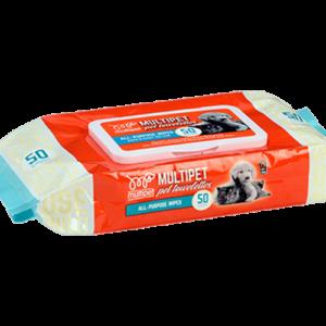 All-Purpose Pet Wipes 50ct.