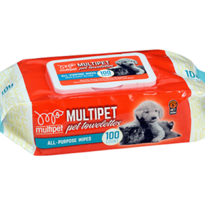 All-Purpose Pet Wipes 100ct.