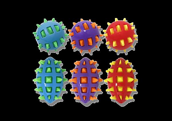 Spike TPR Balls
