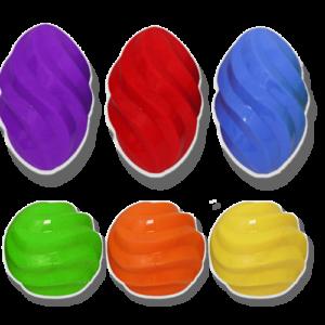 Spiral Balls