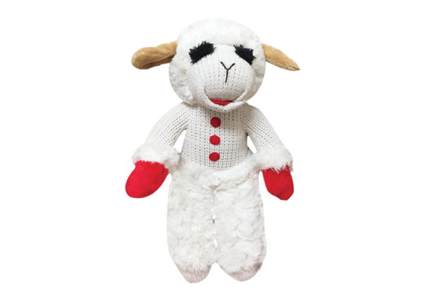 Standing Lamb Chop