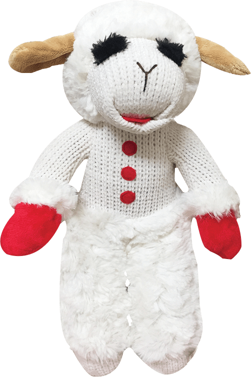 Standing Lamb Chop®