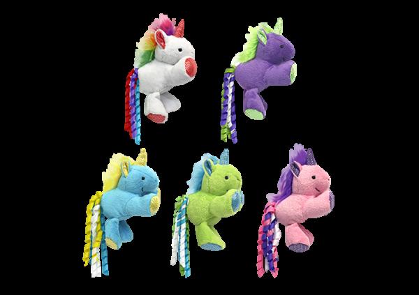 Unicorn Cat Toys