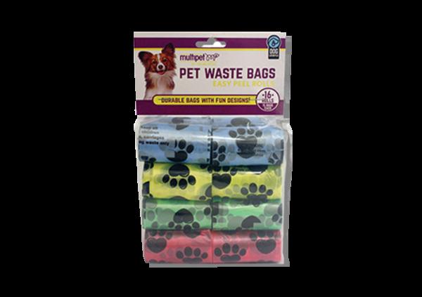 Waste Bags 16-pack